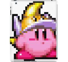 Kirby Cutter iPad Case/Skin