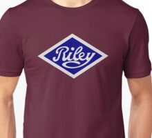 Classic Car Logos - Riley Unisex T-Shirt