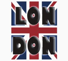 UNION JACK, LONDON, ENGLAND, IN COLOUR, UK, Britain, BRITISH, by TOM HILL - Designer