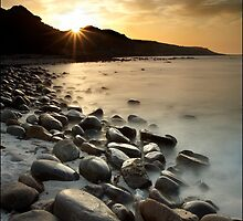 South Point, Cowaramup Bay. by thorpey