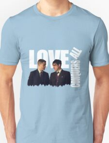 gotham Unisex T-Shirt