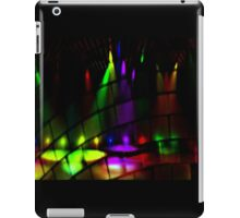 happy hour iPad Case/Skin