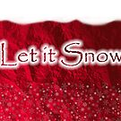 let it snow by studenna