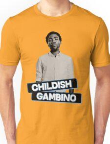 Childish Gambino #4 T-Shirt