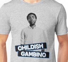 Childish Gambino #4 Unisex T-Shirt