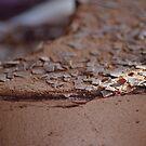 Christmas Chocolate Cake by TriciaDanby