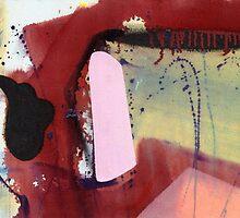 Dreaming of Miro by Lisa V Robinson