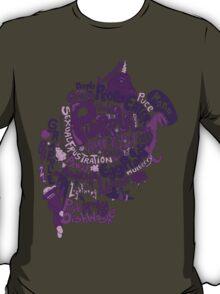 The Colour Purple T-Shirt