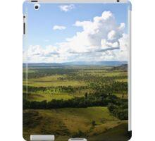 a wonderful Venezuela landscape iPad Case/Skin