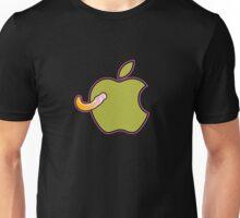 Rotten Apple Inc_colour Unisex T-Shirt