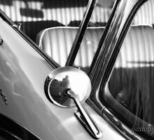 Classic Car 94 by Joanne Mariol