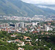 an amazing Venezuela landscape by beautifulscenes