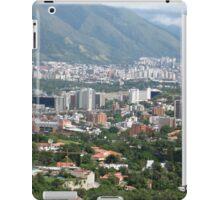 an amazing Venezuela landscape iPad Case/Skin