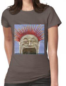 Luna Park Melbourne  Womens Fitted T-Shirt