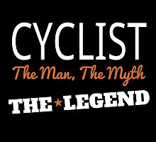 CYCLIST..THE LEGEND by fancytees