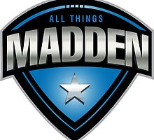 All Things Madden by Allthingsmadden