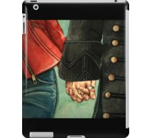 Need a Hand, Love? iPad Case/Skin