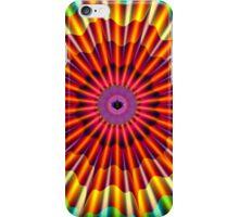 Spiritual Light iPhone Case/Skin