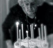 Big Birthday by Maria Kumlander