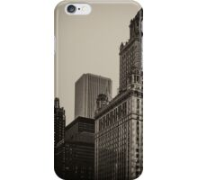 Jewelers Building iPhone Case/Skin