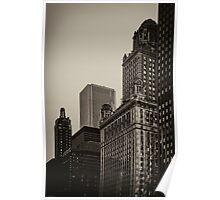 Jewelers Building Poster