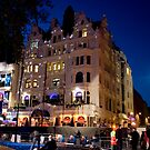 Leicester square by tkn1988