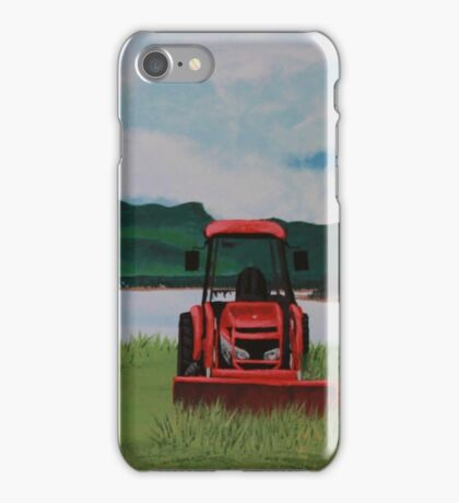 Cape Breton Industries iPhone Case/Skin