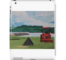 Cape Breton Industries iPad Case/Skin