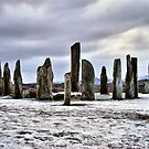 Callanish Standing Stones  by Andrew Ness - www.nessphotography.com