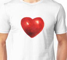 Love is rough around the edges  Unisex T-Shirt