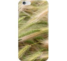 Grain III iPhone Case/Skin