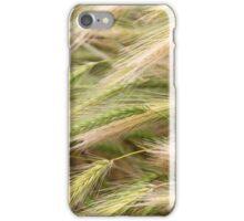 Grain III iPhone Case/Skin