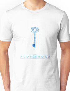 Alohomora Unisex T-Shirt