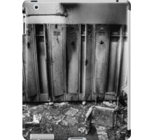 After The Apocalypse iPad Case/Skin
