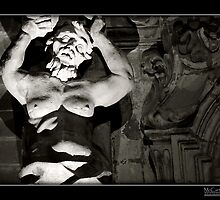 Stonework & Muscle by PhotoWorks