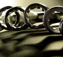 wrenches 3 by JuliaPaa