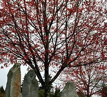 Rock People Family Tree by starlitewonder