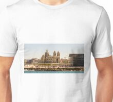 Fun in Muceum Square, Marseille  Unisex T-Shirt