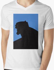 Dark Knight Returns Mens V-Neck T-Shirt