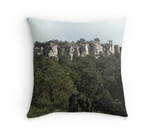 Fortress-  Arizona Throw Pillow
