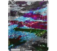 the darkest night 2 iPad Case/Skin