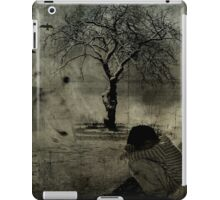 A Child's Nightmare iPad Case/Skin