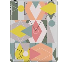 Graphic 145 iPad Case/Skin