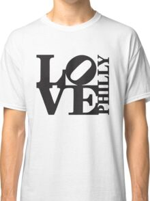 Love Philly Classic T-Shirt
