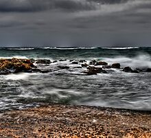 Battered by the Winds by PhotoWorks