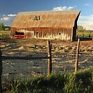 This Old Barn by Eric Glaser