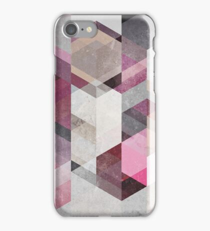Nordic Combination 22 Y iPhone Case/Skin