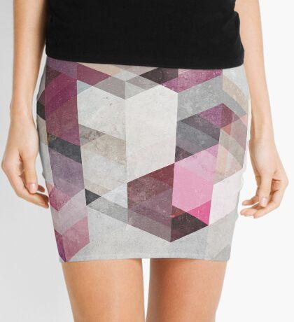 Nordic Combination 22 Y Mini Skirt