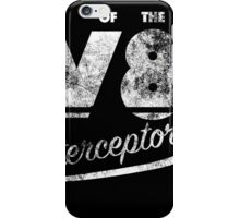 Mad Max - Last of the V8 Interceptors iPhone Case/Skin