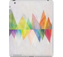 Graphic 37 iPad Case/Skin